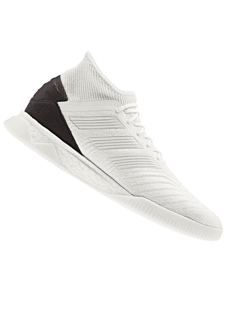 fb6035799b67f8 adidas Schuh Predator 19.1 TR weiß schwarz - Fussball Shop